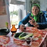 Сельская жизнь. Дияшево 77