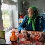 Сельская жизнь. Дияшево 82