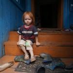 Сельская жизнь. Дияшево 83