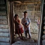 Сельская жизнь. Дияшево 086