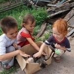 Сельская жизнь. Дияшево 088