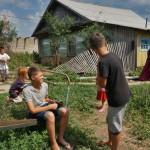 Сельская жизнь. Дияшево 092