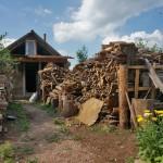 Сельская жизнь. Дияшево 099
