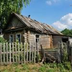 Сельская жизнь. Дияшево 103