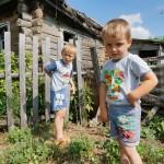Сельская жизнь. Дияшево 106