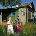 Сельская жизнь. Дияшево 145