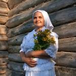Сельская жизнь. Дияшево 147
