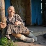 Сельская жизнь. Дияшево 151