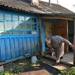 Сельская жизнь. Дияшево 152