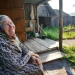Сельская жизнь. Дияшево 158