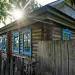Сельская жизнь. Дияшево 159