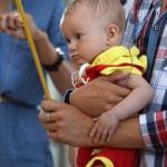 Дияшево. Крещение младенцев 174