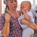 Дияшево. Крещение младенцев 179
