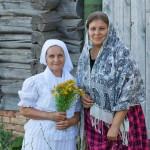 Сельская жизнь. Дияшево 191