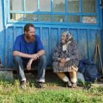 Сельская жизнь. Дияшево 193
