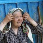 Сельская жизнь. Дияшево 194