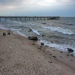 Балтийское море. Зеленоградск 01
