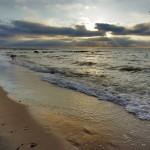 Балтийское море. Зеленоградск 10