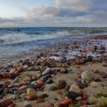 Балтийское море. Зеленоградск 11