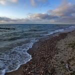 Балтийское море. Зеленоградск 12