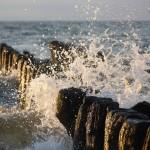 Балтийское море. Зеленоградск 15