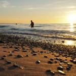 Балтийское море. Зеленоградск 7