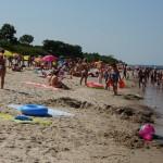Балтийское море. Зеленоградск 43