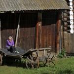 Село Кага Белорецкого района Башкирии 02