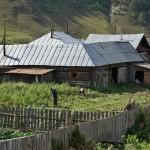 Село Кага Белорецкого района Башкирии 03