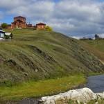 Село Кага Белорецкого района Башкирии 04