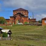 Село Кага Белорецкого района Башкирии 05
