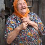 Село Кага Белорецкого района Башкирии 09
