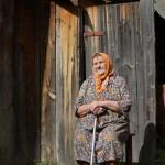 Село Кага Белорецкого района Башкирии 11