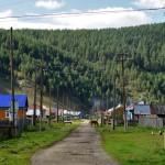 Село Кага Белорецкого района Башкирии 13