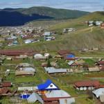 Село Кага Белорецкого района Башкирии 17