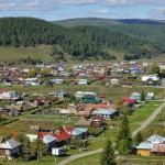 Село Кага Белорецкого района Башкирии 18