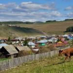 Село Кага Белорецкого района Башкирии 19