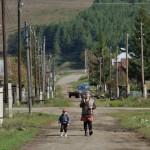 Село Кага Белорецкого района Башкирии 20