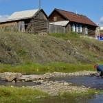 Село Кага Белорецкого района Башкирии 27