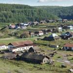 Село Кага Белорецкого района Башкирии 31