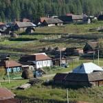 Село Кага Белорецкого района Башкирии 32