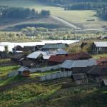 Село Кага Белорецкого района Башкирии 36
