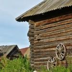 Село Кага Белорецкого района Башкирии 40