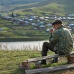 Село Кага Белорецкого района Башкирии 41