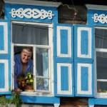 Село Кага Белорецкого района Башкирии 42