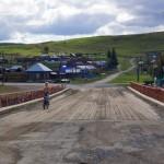 Село Кага Белорецкого района Башкирии 48