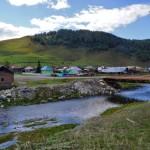 Село Кага Белорецкого района Башкирии 52