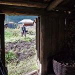 Село Кага Белорецкого района Башкирии 59