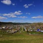Село Кага Белорецкого района Башкирии 63