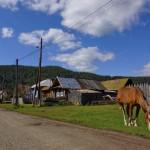 Село Кага Белорецкого района Башкирии 64